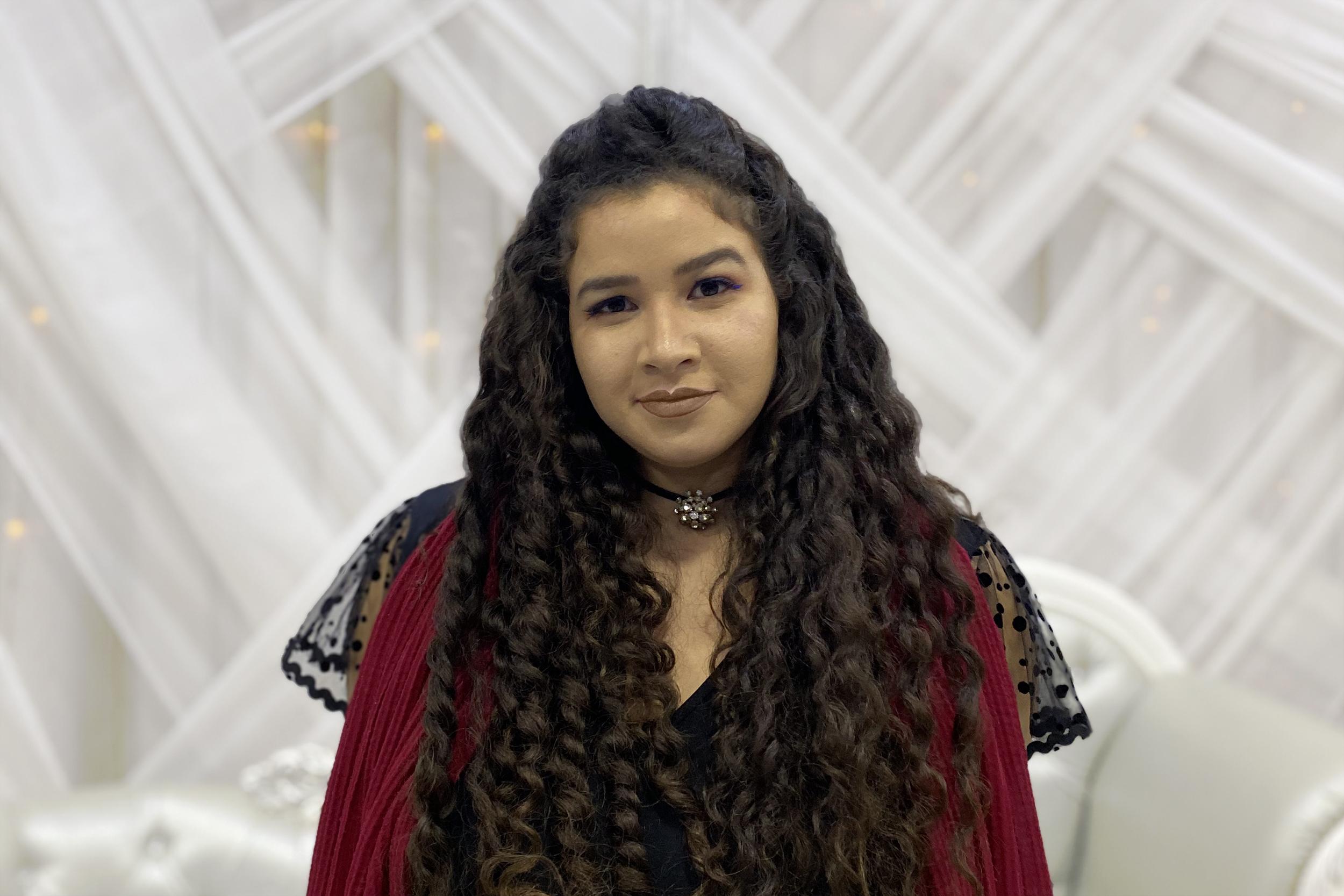 Aisha A Abbassi